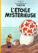 L'étoile mystérieuse<br />Casterman (1942)